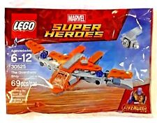 Lego Marvel Super Heroes 30525 Avengers Infinity War The Guardians Ship Polybag