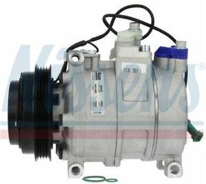 NISSENS (89045) Klimakompressor für AUDI SKODA VW
