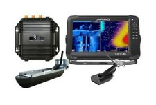New listing New Lowrance Hds9 Carbon Gps chartplotter & 3D fishfinder