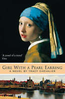Girl with a Pearl Earring by Tracy Chevalier (Paperback, 2000)