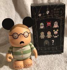 """2013 Disney Vinylmation Nightmare Before Christmas Series #2 BIG KID 3"""" Figure"""