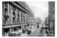 pt2824 - Cross Street & Exchange , Manchester , Lancashire - photo 6x4