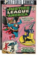 DC Justice League Of America (6 PACK) #32, #34, #44, #49, #56, #62 FREE SHIP