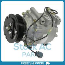38810P0GA01 New A/C Compressor For Honda Accord V6 2.7L 1995-97 Cm108151 QU