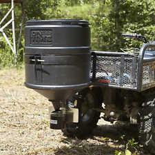 Bumper Buddy ATV Spreader