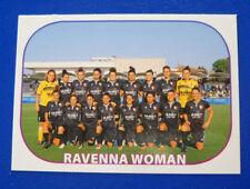 FIGURINA PANINI CALCIATORI 2017-18 2018 - F7 - RAVENNA WOMEN - new