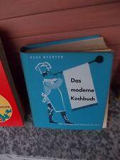 Das moderne Kochbuch, von Else Richter, aus dem Verlag Deutsche Buchgemeinschaft