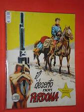 PICCOLO RANGER- N°84 a- ORIGINALE 1° EDIZIONE -DEL 1970- ALBI DEL  COW BOY