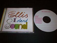ELLIS ISLAND SOUND CD(Pete Astor/Weather Prophets)