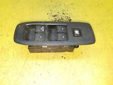 2016 Ford Ranger 3.2 Diesel Front Right Electric Window Switch