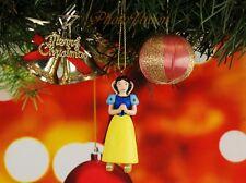 CHRISTBAUMSCHMUCK Disney Prinzessin Snow White Ornament Home Deko K1272 B
