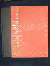 Japanese Art: Great European Collections: Vol 5, Chester Beatty Library, Dublin