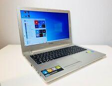 """Lenovo IdeaPad Z50-70 15.6"""" 1TB HDD 16GB Ram 2.0GHz i7 NVIDIA GeForce 840M Graph"""