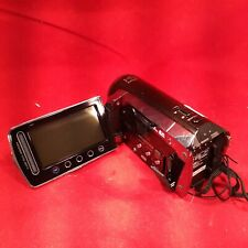 JVC Everio GZ-HM200BU Full HD Camcorder - Includes Remote, No Charger/Battery,