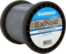 FILO SHIMANO EXAGE EXTRA STRONG 0,405mm  12,9kg  1000mt
