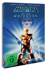 Masters Of The Universe (Dolph Lundgren | He-Man) DVD NEU + OVP!