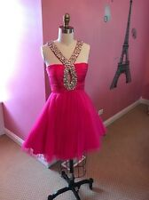 Sherri Hill Size 0 Homecoming, Pageant, Prom Dress