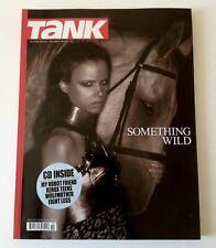 Tank Magazine | Vol 4, Issue 7 | Juliette Lewis | Something Wild | Includes CD
