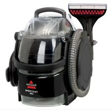 Carpet Cleaner Shampooer Bissell SpotClean Pro Upholstery Rugs Portable Corded