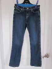 Women's Q Baby Wrangler Jeans Size 5/6 EUC