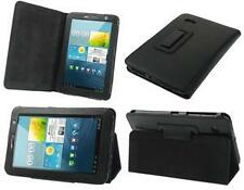 Etui hoes housse multi-angles pr Samsung Galaxy tab 7.7 P6800/P6810