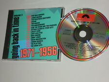 Going back in time vol.2 1971 -1956 CD con James Brown Nina Simon Connie Francis