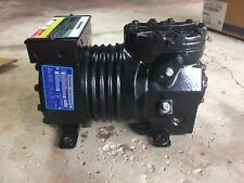 Copeland 2HP Semi-Hermetic Compressor, KAKA-020A-TAD-800