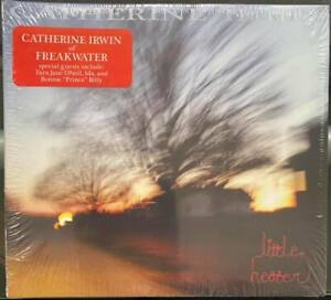 Catherine Irwin - Little Heater - CD - BRAND NEW - STILL SEALED - (THRILL281)