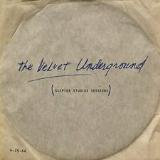 The and Nico Velvet Underground - Scepter Studios Acetate [lp] ( [VINYL]