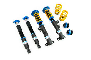Manzo MZ Coilovers Lowering Suspension Kit for BMW E36 3 Series & M3 92-98 New