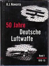 deutsche luftwaffe 50 jahre