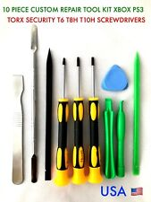 T6 TR8 T10H Screwdriver Set for Xbox One Xbox 360 Controller PS3 Repair Tools US