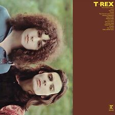 T. Rex by T. Rex NEW SEALED 45th Anniversary LP Marc Bolan - Ride a White Swan
