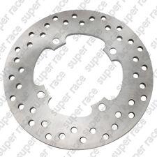 Motocycle Rear Brake Disc Rotor For Honda CBR600RR CBR900RR CBR1000RR CBR400RR