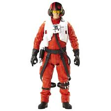 "Star Wars VII - 18 "" Poe Dameron Action Figurine"