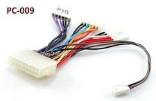 ATX 20-pin to AT P8/P9 + P10 with 3-Pin Power Switch Cable / Cord,  PC-009