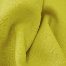 "60/"" Wide HESSIAN Fabric ORANGE Fire Retardant Jute Cloth Burlap FREE SAMPLES"