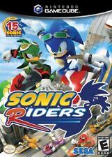 Sonic Riders Nintendo Gamecube Complete