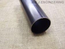 "Mild Steel Pipe 101.6mm (4"") x 3mm - 200mm long - Chimney?- Round Tube"