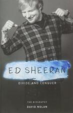Ed Sheeran - Divide and Conquer-David Nolan