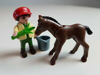 Playmobil 4647 Child with Foal