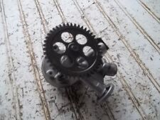 1999 YAMAHA GRIZZLY 600 4WD OIL PUMP