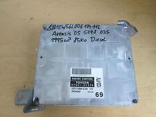 Modulo Di Controllo Del Motore Toyota Avensis Station wagon 2.0 D-4D 116PS 85kW