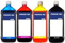 Akink Tinte für Brother - 4x 1 Liter für Brother DCP 105 C