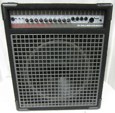 Gallien Krueger Backline 115 Electric Bass Guitar Amplifier GK Back Line Amp