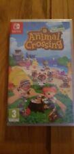Animal Crossing on Nintendo Switch New & Sealed