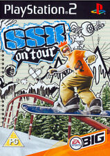 SSX On Tour (PS2) Sport: Snowboarding Highly Rated eBay Seller Great Prices