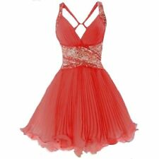 Special Occasion Backless Sleeveless Dresses for Women