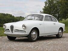 ADESIVO STICKER Alfa Romeo Giulietta Sprint Veloce Alleggerita