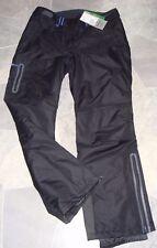 Neu Skihose Gr.40 von H&M Sport schwarz wasserabweisend winddicht atmungsaktiv